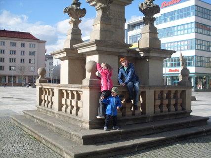 FOTKA - Náměstí Ostrava