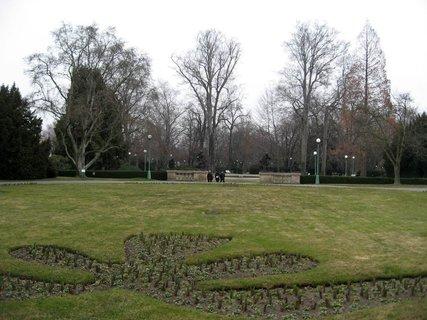 FOTKA - V Královské  zahradě 3