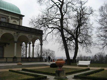 FOTKA - V Královské  zahradě 23