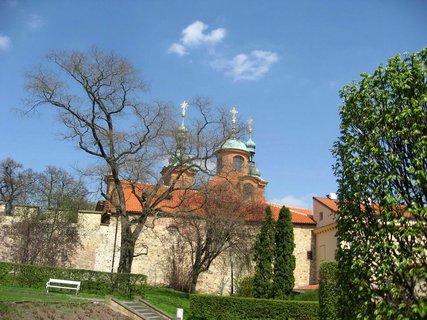 FOTKA - Jaro na Petříně 2