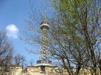 FOTKA - Jaro na Petříně 3