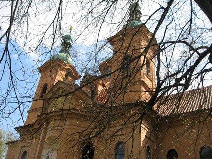 FOTKA - Jaro na Petříně 7