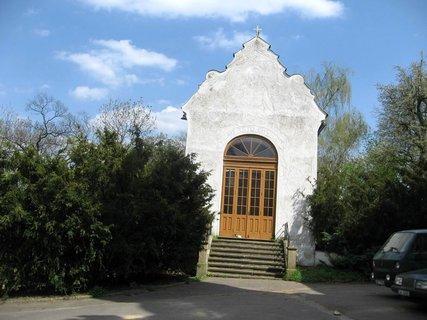 FOTKA - Jaro na Petříně 8