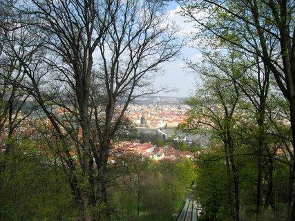 FOTKA - Jaro na Petříně 11