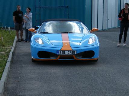FOTKA - Ferrari F430 1