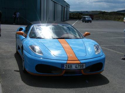 FOTKA - Ferrari F430 3