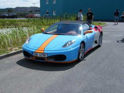FOTKA - Ferrari F430 4