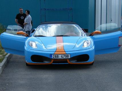 FOTKA - Ferrari F430 5
