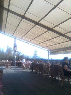 FOTKA - Na jarním obědě :-).