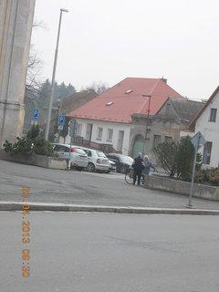 FOTKA - 23.4. - 9 - radnice - Uhlířské Janovice