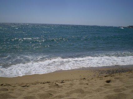 FOTKA - ještě moře