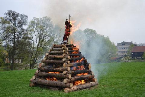 FOTKA - Čarodějnice..