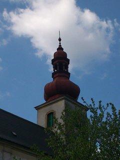 FOTKA - věž