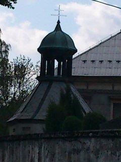 FOTKA - zvonice