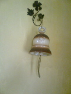 FOTKA - zvoneček