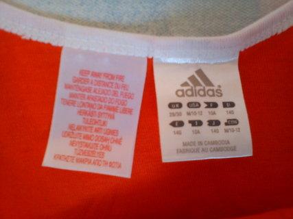 FOTKA - Na prodej - úplně nové tílko na cvičení Adidas, cena: 350 Kč..