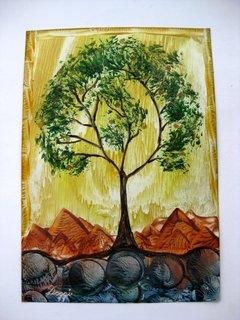 FOTKA - Strom naděje