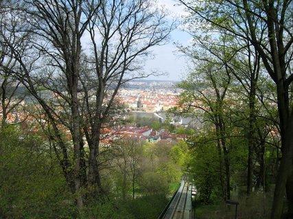 FOTKA - Jarní Petřín 35