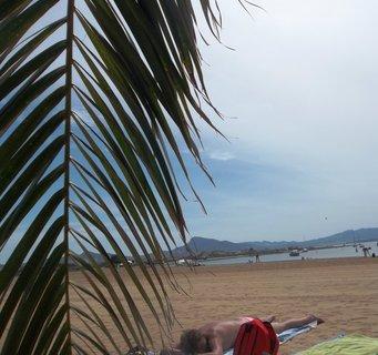 FOTKA - Pláž u Mar Menor