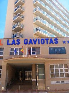 FOTKA - La Manga - náš hotel