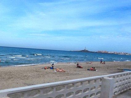 FOTKA - Středozemní moře a pláž