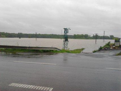FOTKA - povodně 2013