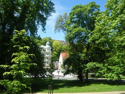 FOTKA - Park I