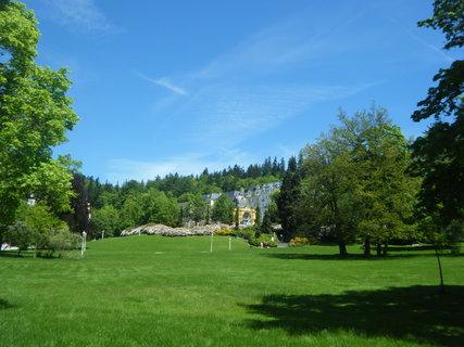 FOTKA - Park VII
