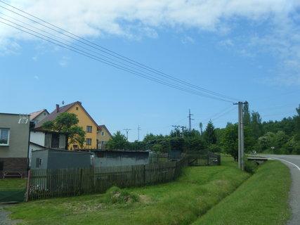 FOTKA - Cesta do Bukovan