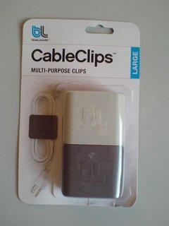 FOTKA - výhra - Klip na kabel