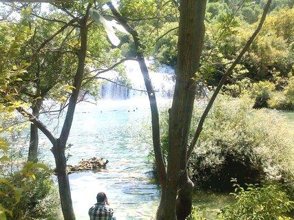 FOTKA - Kraka - vodopády