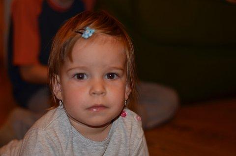 FOTKA - Moje dcerka