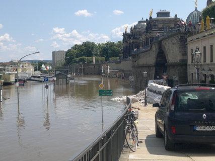 FOTKA - Drážďany a voda