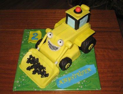 FOTKA - Traktor1