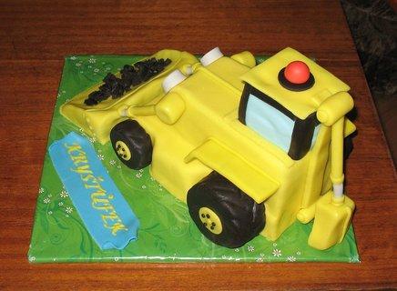 FOTKA - Traktor2