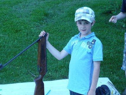 FOTKA - Dětský den na zahradě 4