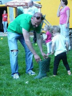 FOTKA - Dětský den na zahradě 11