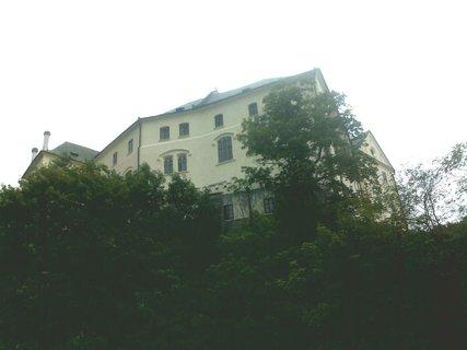 FOTKA - Zámek Orlík