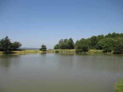 FOTKA - Karolínský rybník