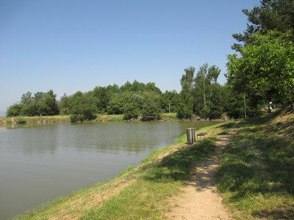 FOTKA - Karolínský rybník 4