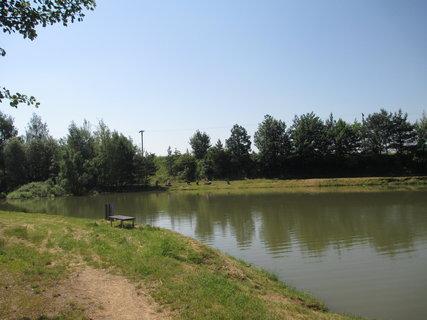 FOTKA - Karolínský rybník 5