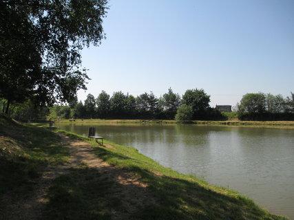 FOTKA - Karolínský rybník 6