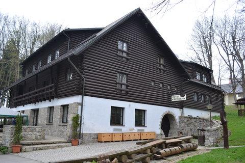 FOTKA - Hotel Křemešník.