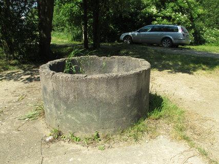 FOTKA - V Karolíně u rybníka 3