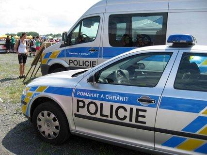 FOTKA - Den s Policií 3
