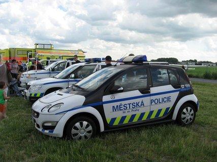 FOTKA - Den s Policií 5