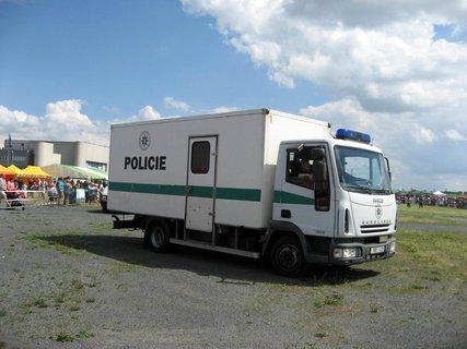 FOTKA - Den s Policií 7