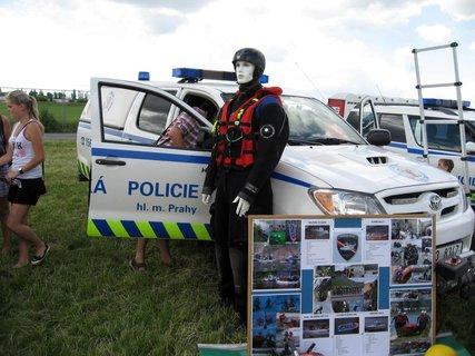 FOTKA - Den s Policií 9