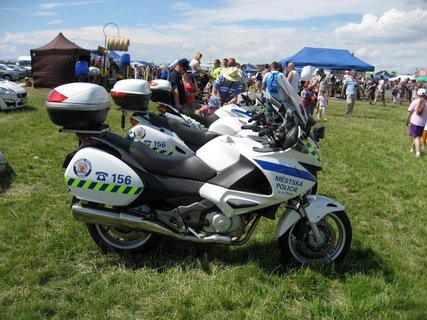 FOTKA - Den s Policií 12