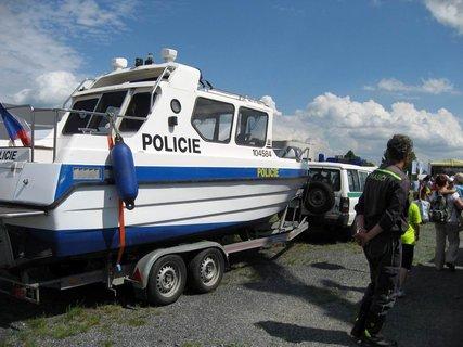 FOTKA - Den s Policií 13